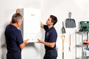 New Boiler Replacement And Installation Costs 2020