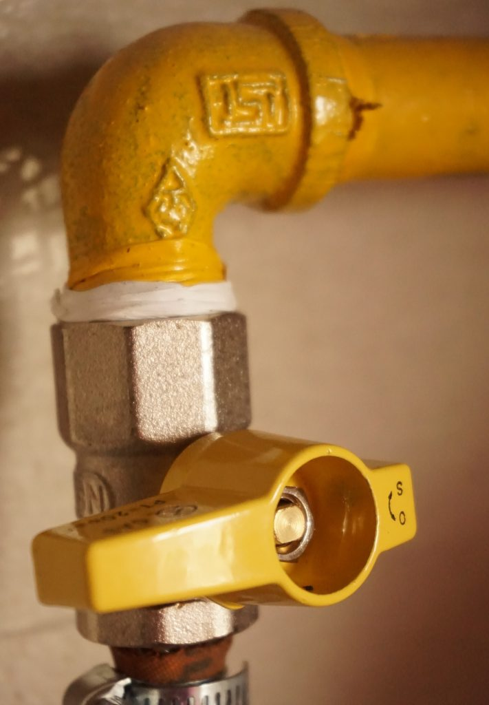 boiler switch