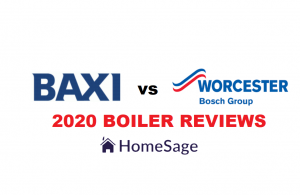 Baxi vs Worcester Bosch Boilers: Top Boiler Company Reviews 2020