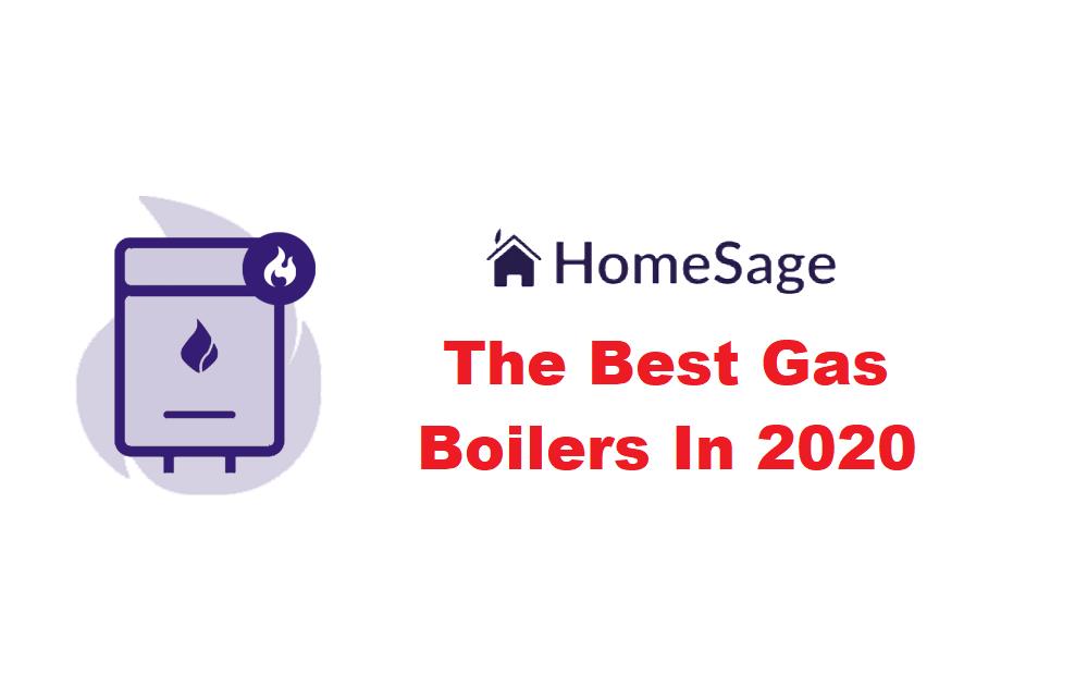 best gas boilers in 2020