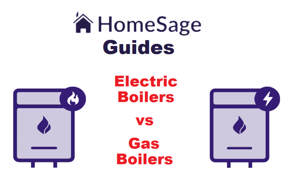 electric boiler vs gas boiler