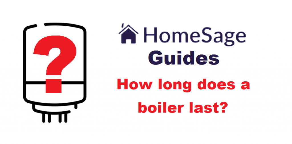 how long does a boiler last