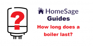 How long does a boiler last?