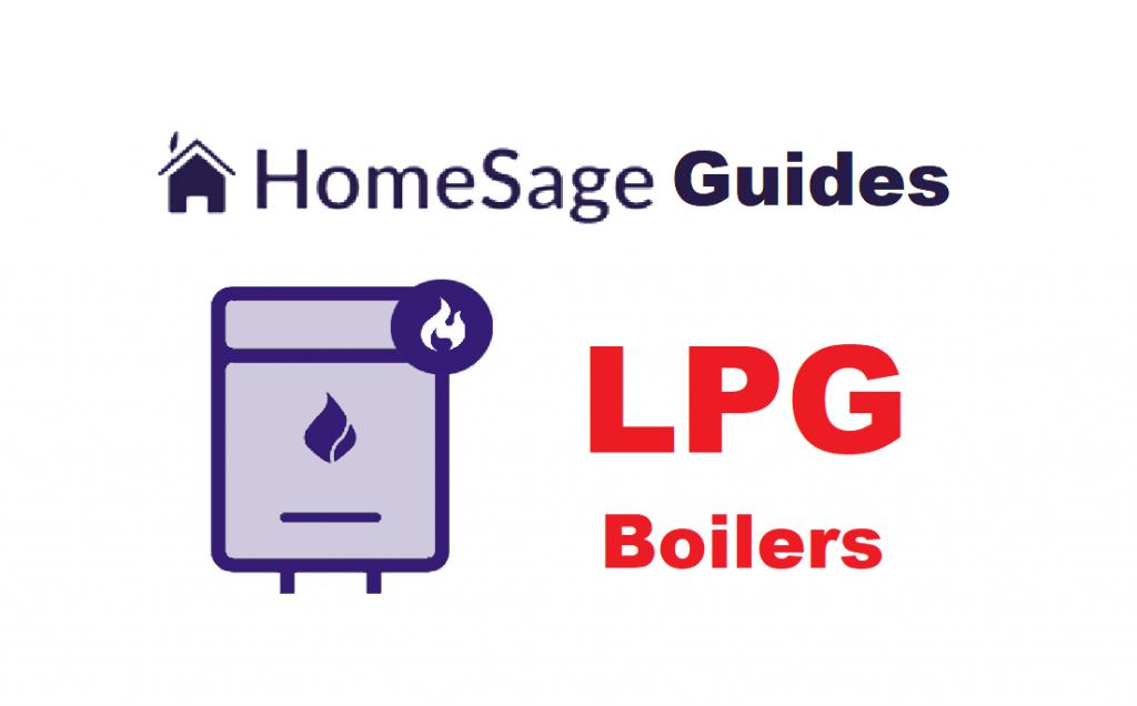 lpg boilers