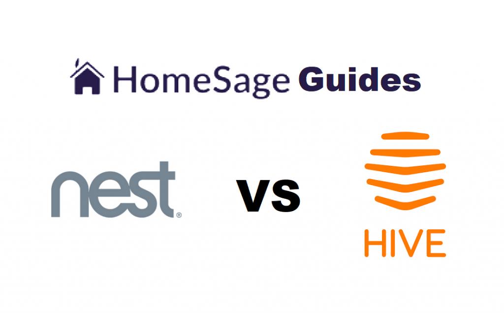 nest vs hive