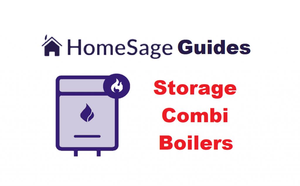 storage combi boilers