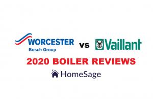 Worcester Bosch vs Vaillant Boilers