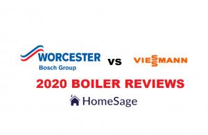 Worcester Bosch vs Viessmann Boilers – Compare Top Boiler Companies In 2020